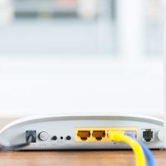 Stabiel online met de juiste router