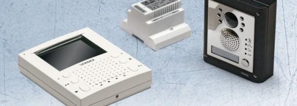 Intercom Systemen