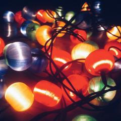 Wat is een prikkabel, lichtketting en lichtslang?