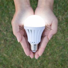 LED lampen: zuinige verlichting voor een beter milieu