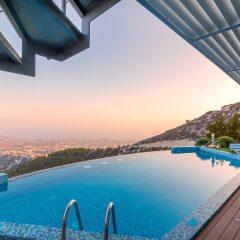 Voordelen van een eigen zwembad