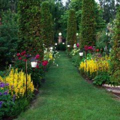 Je tuin goed beveiligen